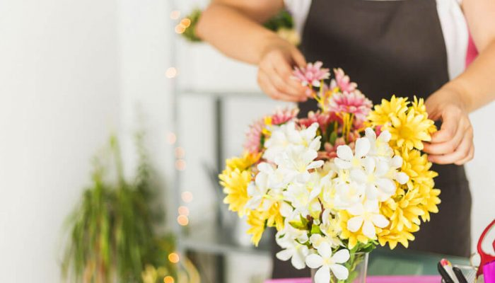 arreglos florales a medida